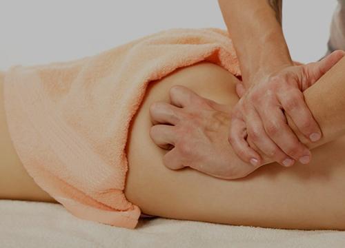 masaje anticelulitis